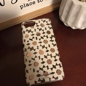 Kate Spade iPhone 7/7s Case